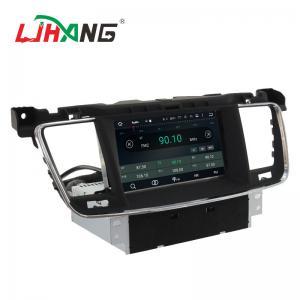 Wi-Fi BT AM FM RDS Quad Core 8*3Ghz Portable Dvd Player For Peugeot 5008 Manufactures
