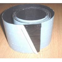 Gas Pipe Adhesive PP Fiber Woven Anti Corrosion Tape for Metallic Pipelines Manufactures
