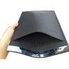 100% Biodegradable Material No Plastic Black kraft Paper Padded Corrugated Surf Paper Mailer Manufactures