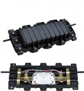 Dome Type Fiber Optic Splice Closure (FSC-8255) Manufactures