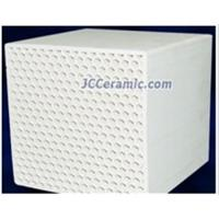 Honeycomb Ceramic Manufactures