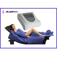 3 In 1 Pressotherapy Lymphatic Drainage Machine For Professional Use , Touch Screen Manufactures