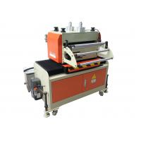 Automatic Metal Coil Save Material Zig Zag Feeder Machine For Circle Sheets Product Manufactures