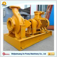 China Clean Water Centrifugal Single Stage Single Suction End Suction water Pump on sale