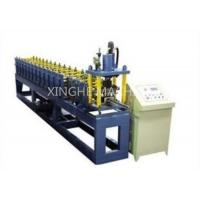 Buy cheap Full Automatic Roll Forming Machines , Metal Stud And Track Roll Forming Machines from wholesalers