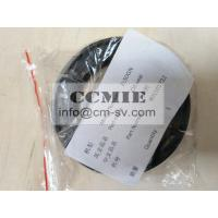 Genuine Professional Oil Seals XCMG Spare Parts With Rubber Material 801101722 Manufactures
