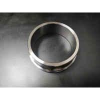 China CNC Turning Axle Sleeve SUS304 Precision Machined Parts on sale