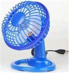 DC5V lovely and cute appearance Multi angle 5V Table portable mini USB fan for laptop Manufactures