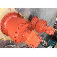 Buy cheap SM60-05 Hydraulic Slew Motor Volvo EC120 EC120B Excavator Swing Gear 150kgs from wholesalers