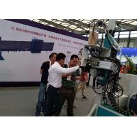 Stable Double Glazing Desiccant Filling Machine 50 Hz Easy Operation Manufactures