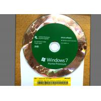 Genuine Sealed Win 7 Home Basic 64 Bit Download For International Using Manufactures