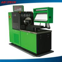 5.5KW Electrical diesel injection fuel Pump Test Bench 8 Cylinders 0 - 4000 rpm Manufactures