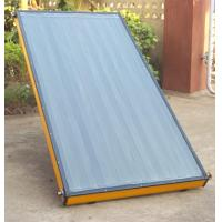 Flat Plate Solar collectors Manufactures