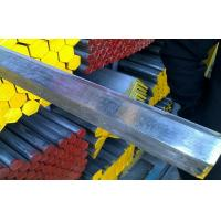 China 304L / 316 Hot Rolled Stainless Steel Rods SS Round Bar , Bright Surface on sale