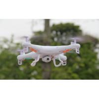 Quality New Version SYMA X5C 2.4GHz 4CH HD FPV Camera 6 Axis RC Helicopter Quadcopter Gyro 2GB TF Card with 2MP Camera for sale