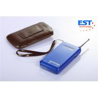 Indoor EST-101J Bug Camera Detector / Wireless Signal Detector 100-5800MHZ