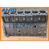 Komatsu Excavator Engine Parts 6D102 Engine Cylinder Block 3903797 3928797 6735-21-1010 Manufactures