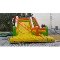 Inflatable slide/inflatable water slide/inflatable toy/inflatable product Manufactures