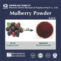 factory supply mulberry fruit juice concentrate powder Manufactures