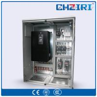 high quality constant pressure water supply panel / cabinet Manufactures