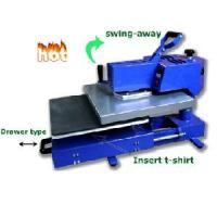 Sublimation T-Shirt Printing (HP3808) Manufactures