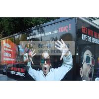 Mini Mobile 7d movie theater Cabin Manufactures
