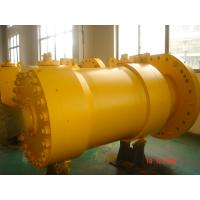 Variable Displacement Hydraulic Servomotor Heavy Duty 1200mm Diameter Manufactures