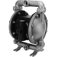 Light Wight Air Driven Double Diaphragm Pump Movable 70m Maximum Lift Manufactures