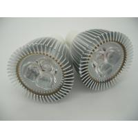 New style 3W LED spotlight with CE&ROHS approved Manufactures
