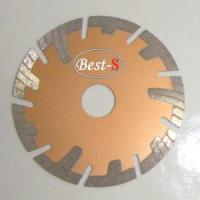 Diamond Saw Blade for Cutting Marble Manufactures