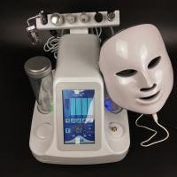 Multi - Functional Skin Care Hydra Dermabrasion Peel Facial Machine For Acne Treatment Manufactures