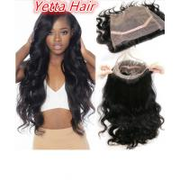 100% Peruvian Virgin Body Wavy Hair Extensions For Black Hair No Split Manufactures