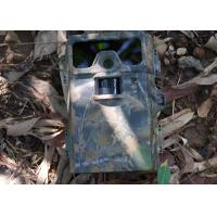 Outdoor Motion Activated Game Camera Wireless Scouting With Bluetooth Manufactures