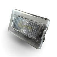 Ultra-bright LED Interior Light Upgrade Kit for Model S & X (4 pack) Manufactures