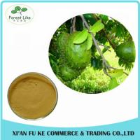 China Top Quality Cancer Prevention Supplement Graviola Fruit Extract Powder 5:1 10:1 on sale