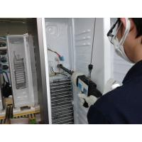 Auto High Frequency Welding Machine For Refrigeration Electrical Appliance Manufactures