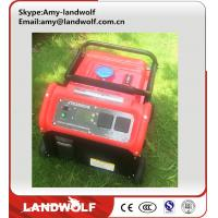 China 5kw gasoline generator for power,single phase 220v generators fuel gasoline on sale