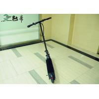 Quality Black Flexible Innovative Boys And Girls Cool 350W Electric Mirco Stunt Scooter for sale