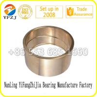 Quality Factory professional made female thread brass bushings with high quality for sale