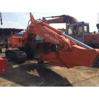 0.8cbm Bucket Second Hand Hitachi Excavator EX200 - 3 90% UC With Jack Hammer Manufactures