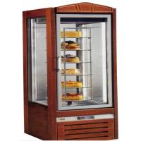 NN-F4T Cake Showcase Commercial Refrigerator Freezer With 6 Glass Doors Manufactures
