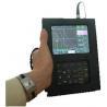 SADT BNC Port SUD10 Digital Ultrasonic Flaw Detector 0.5MHz ~ 20MHz 40dB Resolution Manufactures