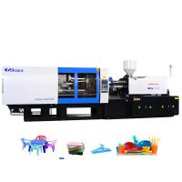 5KW Automatic Plastic Injection Molding Machine Hydraulic Style 60~103g/S Rate Manufactures