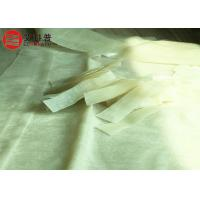 CAS 68037-39-8 CSM Rubber Sheet For Acid And Alkali Resistant Coating Manufactures