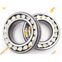 Double Row Spherical Roller Bearing Straight Bore C3 Clearance 22320CA Manufactures
