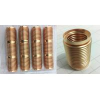 Buy cheap Metal bellows /Copper Hydro Bellow for Instrumentation Measurement Hydro Forming from wholesalers