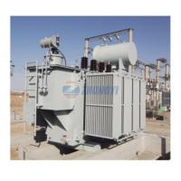 Distinguish Between Dry Type Transformer and Oil Immersed Transformer from The Outside Manufactures