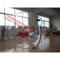 running ball water walk on water inflatable ball water ball for sale sticky water ball Manufactures