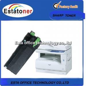 AR202FT Sharp Toner Cartridge Compatible Sharp AR202ST Toner Black 16.000 Pages Manufactures