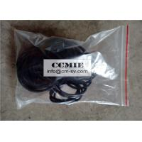 Black Rubber Seal O ring XCMG Spare Parts with Customized Size Manufactures